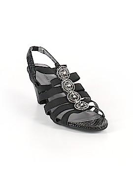 Valerie Stevens Heels Size 7 1/2