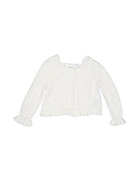 Ally B Cardigan Size 6