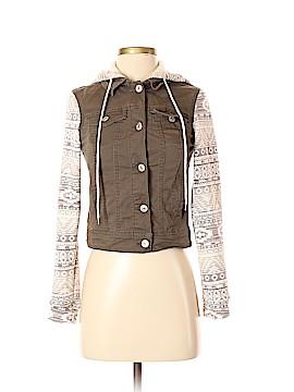 The Wallflower Denim Jacket Size XS