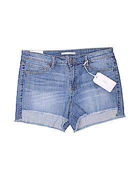 Klique B Denim Shorts 30 Waist