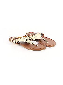 Olivia Sandals Size 10