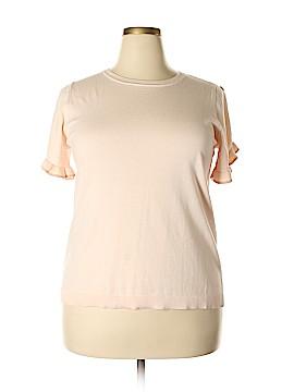 Ann Taylor LOFT Pullover Sweater Size XL (Petite)