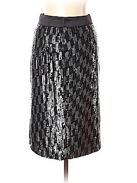 Jenni Kayne Silk Skirt Size 10