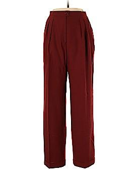 Jones New York Wool Pants Size 10