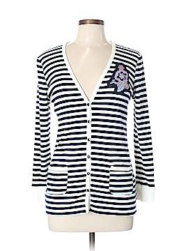 Ann Taylor LOFT Outlet Cardigan Size L (Petite)