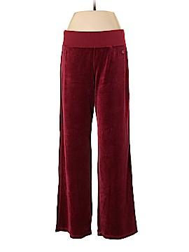 MICHAEL Michael Kors Velour Pants Size L