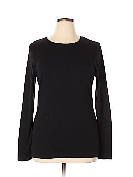 Old Navy Long Sleeve T-Shirt Size XL (Tall)