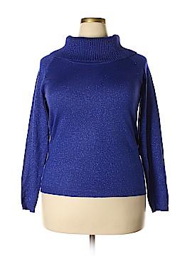 Covington Pullover Sweater Size XL (Petite)