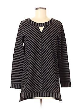 Lynn Ritchie Long Sleeve Top Size XS