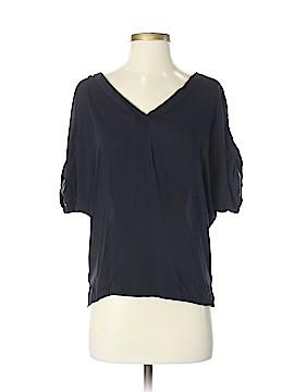 Piko 1988 Short Sleeve Blouse Size M