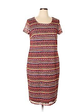 Cato Casual Dress Size 14 - 16W