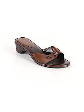 Soft Style Mule/Clog Size 7 1/2
