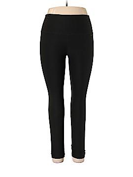 RBX Leather Pants Size L