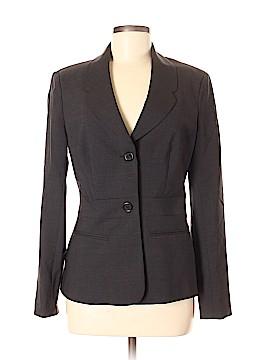 Barneys New York Wool Blazer Size 40 (EU)