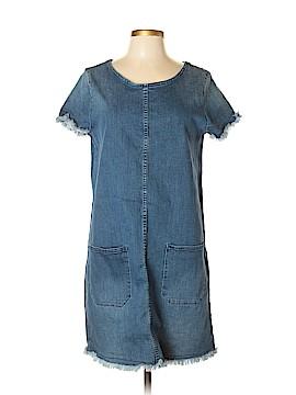 Max Jeans Casual Dress Size L