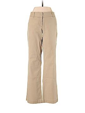 J. Crew Factory Store Khakis Size 4S