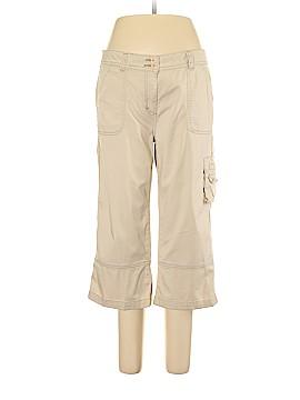 Hillard & Hanson Cargo Pants Size 12