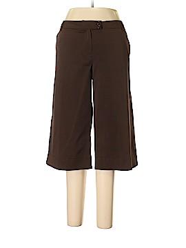 Studio 1940 Casual Pants Size 14 (Petite)