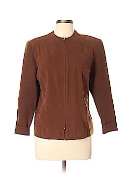 Norton McNaughton Jacket Size 12 (Petite)