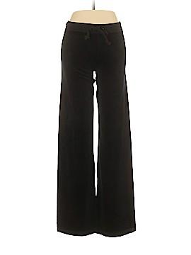 XXI Velour Pants Size S