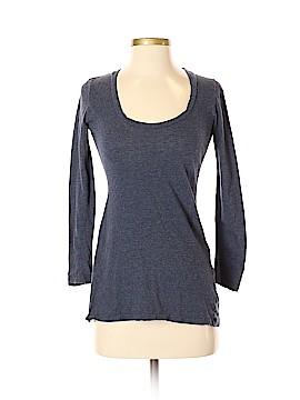 Bobi 3/4 Sleeve T-Shirt Size XS