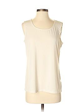 Joan Rivers Sleeveless Top Size S