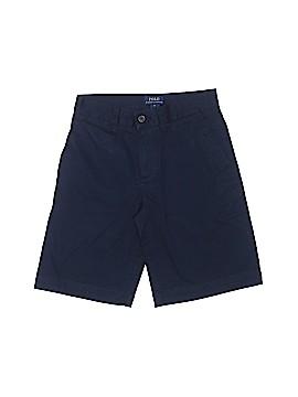 Polo by Ralph Lauren Khaki Shorts Size 10
