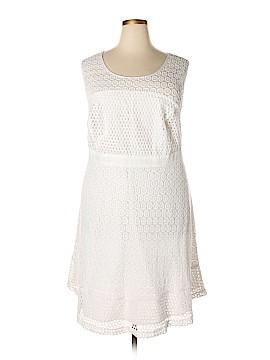INC International Concepts Casual Dress Size 22 (Plus)