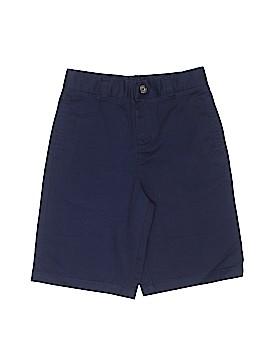 French Toast Khaki Shorts Size 12
