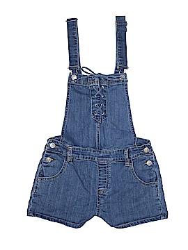 PacSun Overall Shorts 24 Waist