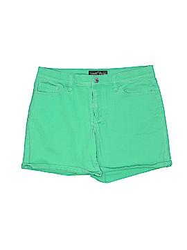 L-RL Lauren Active Ralph Lauren Denim Shorts Size 6