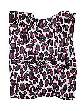 Lapis Short Sleeve Blouse Size M