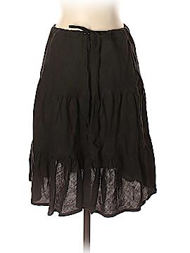 Allen Allen Casual Skirt Size XS