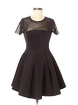 Maje Cocktail Dress Size Med (2)