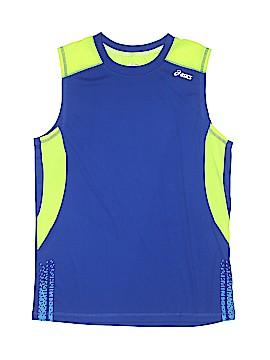 Asics Active T-Shirt Size 14 - 16