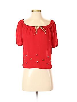 XXI Short Sleeve Blouse Size XS