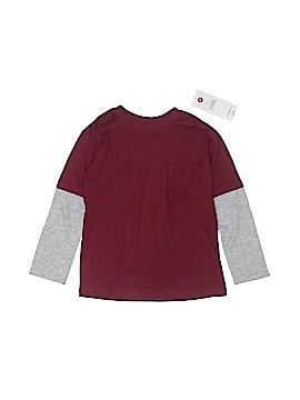 Sprockets Long Sleeve T-Shirt Size 5