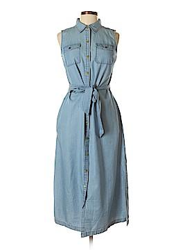 Talbots Casual Dress Size 6 (Petite)