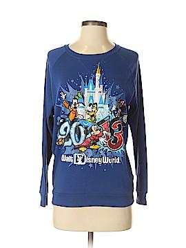 Disney Parks Sweatshirt Size S