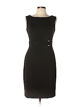 White House Black Market Casual Dress Size 10 (Petite)