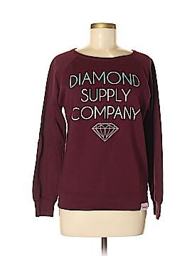 Diamond Supply Co Sweatshirt Size M
