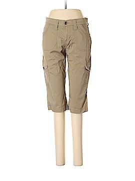 Lee Cargo Pants Size 4 (Petite)