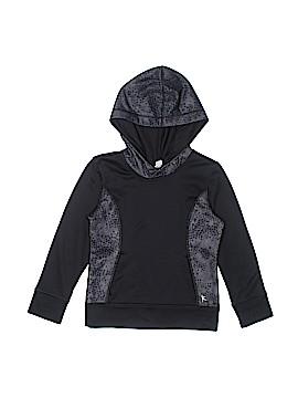 Danskin Now Pullover Hoodie Size 6 - 6X