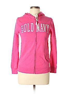 Old Navy Zip Up Hoodie Size S