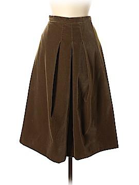 Vera Wang Casual Skirt Size 8