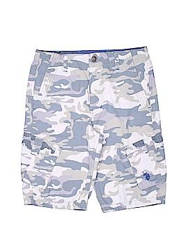 U.S. Polo Assn. Cargo Shorts Size 10