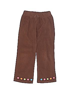Gymboree Fleece Pants Size 3T