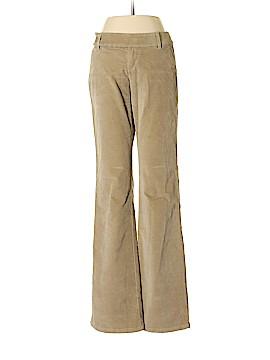 London Jean Velour Pants Size 6 (Tall)