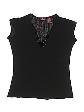 Jordache Short Sleeve Top Size 7 - 9