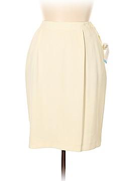 Elisabeth by Liz Claiborne Casual Skirt Size 16